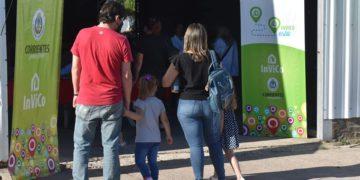 Goya: El Invico asistirá a consultas en Costa Surubí/ Titulares de Corrientes