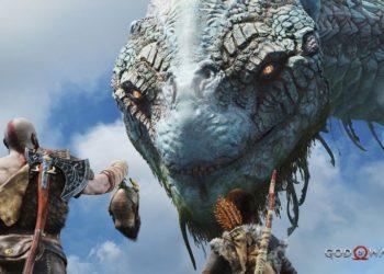 Ya es oficial el God of War para PC: llega el 14 de enero / Titulares