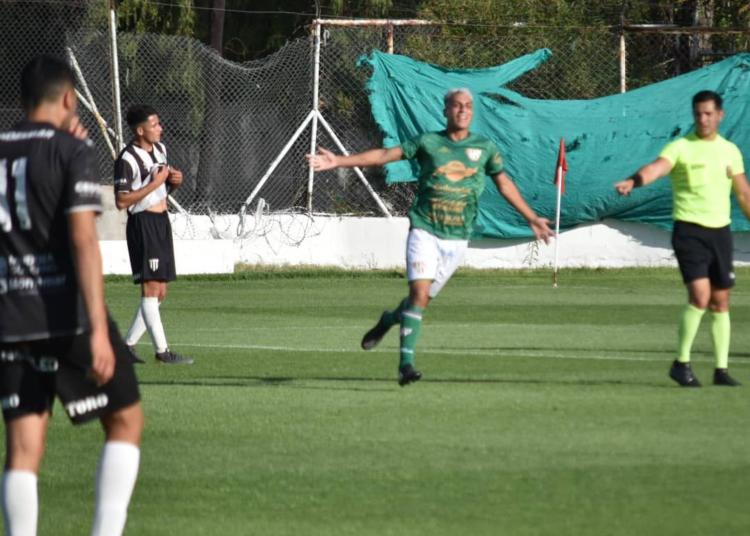 Argentino, Talleres, San Martín y Fadep son los protagonistas de la zona del Campeonato de la Liga Mendoza/ Titulares