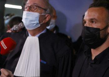 Fiscales franceses buscan sentencia suspendida para Benzema en juicio por video sexual en Valbuena /Titulares de Noticias de Francia