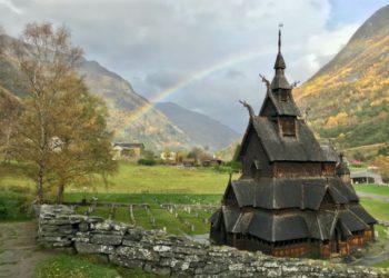 Iglesia en Noruega obligada a cerrar debido a los precios de la energía – Noruega