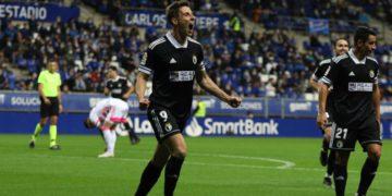 Oviedo – Burgos en directo: LaLiga Smartbank en vivo / Futbol de España