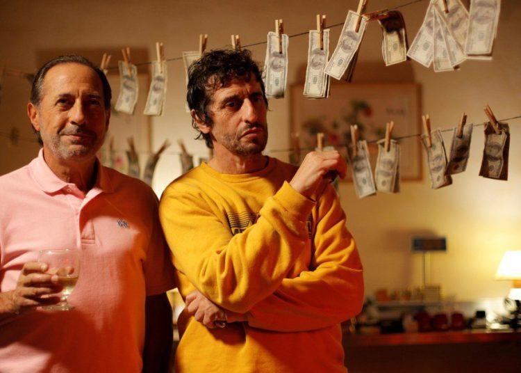 la primera película argentina que se estrena en el país asiático/ Sociedad