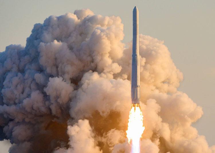 Corea del Sur intenta ingresar a la carrera espacial, pero falla la misión nacional del cohete – 21/10/2021 – Ciencia / Brasil