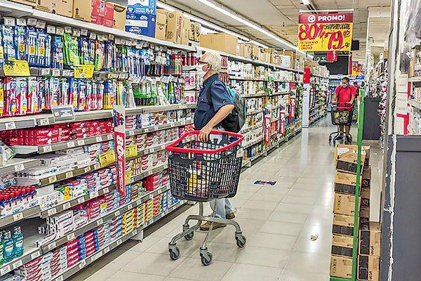 Los productos de empresas chilenas afectadas por la congelación de precios en Argentina/Titulares de Noticias de Chile