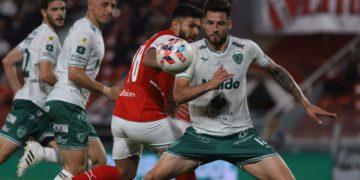Independiente empató en discreto partido con Sarmiento por la Liga Profesional/ Titulares de Deportes