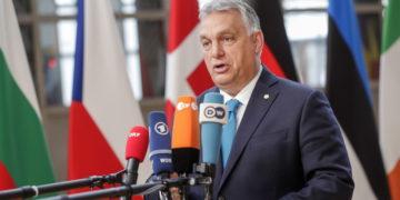 Orban de Hungría se pone del lado de Polonia y rechaza la primacía de la ley de la UE antes de la cumbre del bloque – NEWS World News