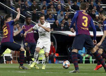 El Clásico de Lucas – AS.com / Futbol de España