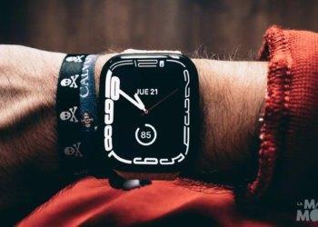 Nuevas esferas del Apple Watch Series 7, ¿se pueden instalar en otros?