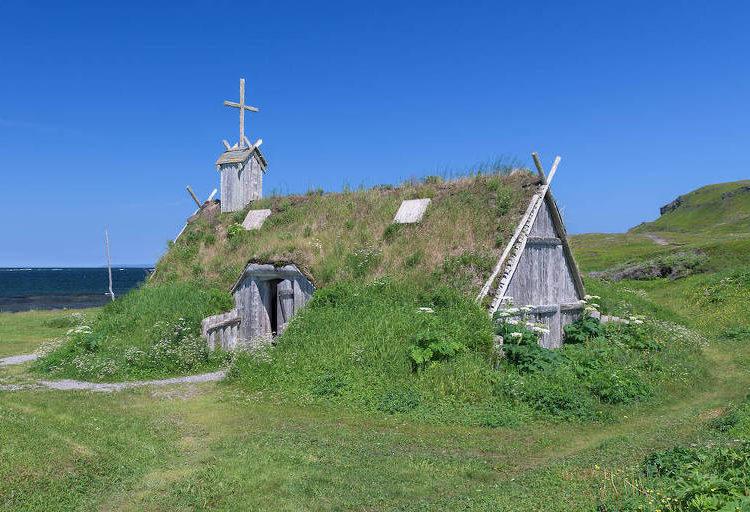 Los vikingos llegaron a las Américas siglos antes que Colón, muestra un nuevo estudio – 21/10/2021 – ciencia / Brasil