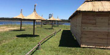 Más obras Nação, que ahora incluye un municipio de PJ/ Titulares de Corrientes