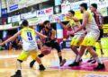 Duelo de rionegrinos en Viedma por la Liga Argentina/ Titulares de Rio Negro