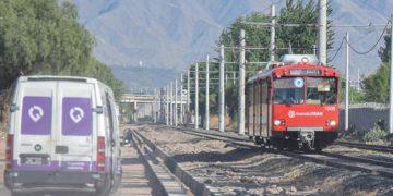 Mejoran el medio ambiente en la entrada del Parque TIC en Godoy Cruz/ Titulares