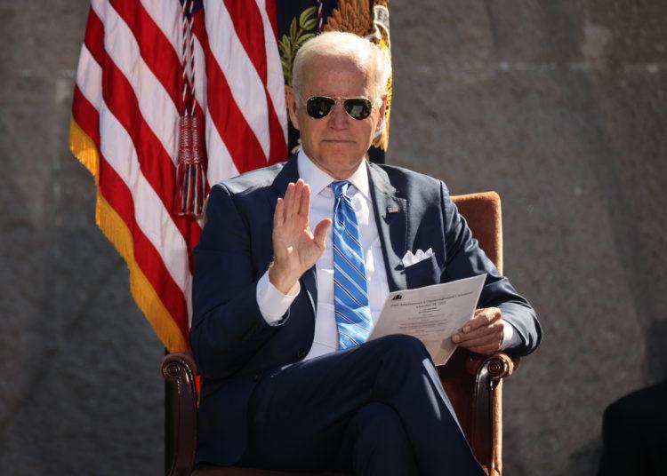 Joe Biden vuelve a hablar mal de Taiwán cuando la Casa Blanca emite una aclaración sobre las declaraciones de China – Internacionales