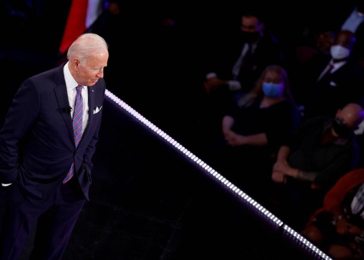 China reacciona al discurso de Biden y dice que no hay lugar para concesiones en Taiwán – 22/10/2021 – Mundo / Brasil