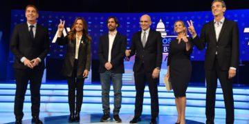 Los candidatos a diputado de la Provincia de Buenos Aires debatieron anoche.  ¿Que dijeron?/ Titulares de La Matanza