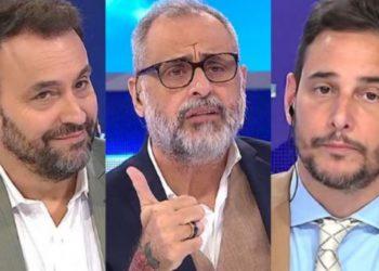 Jorge Rial compartió un irónico mensaje sobre Intrusos y uno de sus panelistas respondió/ Titulares de Entretenimiento