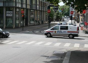 La policía noruega pone fin al transporte de armas de emergencia – Noruega