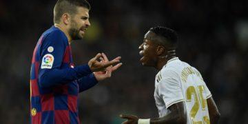 Barcelona-Real Madrid | Piqué divisa el adiós: «Sé que me queda poco…, y no sé cuánto» / Futbol de España