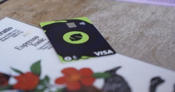 Lemon Cash lanza una tarjeta para pagar con criptomonedas