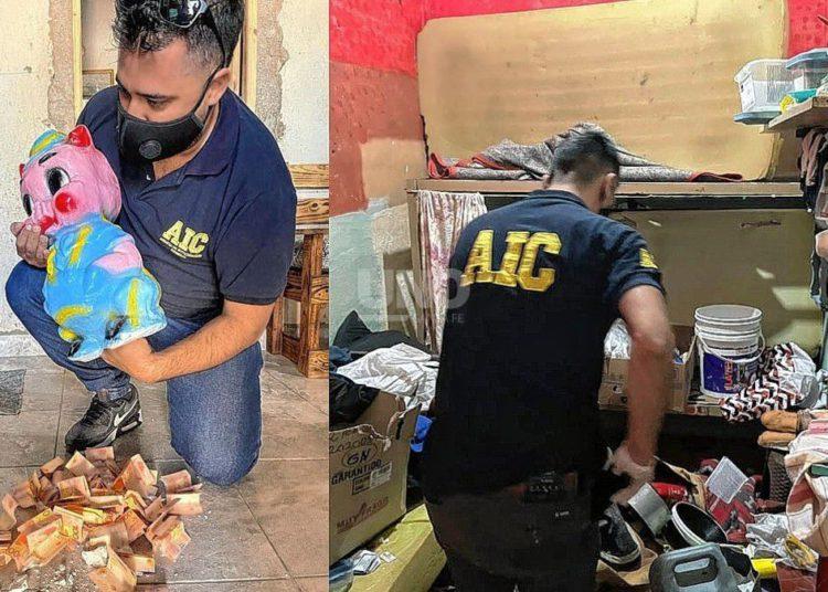 Seis presos cordobeses tras golpes telefónicos en Esperanza/Titulares de Policiales en Santa Fe