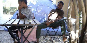 Buscan asilo, quedan varados en tierra de nadie en Chipre – Titulares