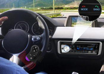 Esta autoradio con Bluetooth, manos libres y reproductor MP3 funciona hasta en tu Opel Corsa de 2001, y solo cuesta 25 euros | Motor