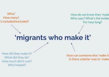 Regístrese ahora para la capacitación gratuita de The Local sobre informes de migración constructivos – Noruega