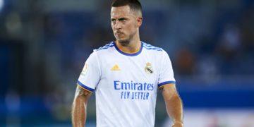 Hazard pide ayuda – AS.com / Futbol de España