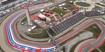 En directo, los entrenamientos libres 2 – GP Estados Unidos F1 2021