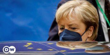 La última cumbre de la UE por la ″ máquina de compromiso ″ Merkel |  Europa |  Titulares