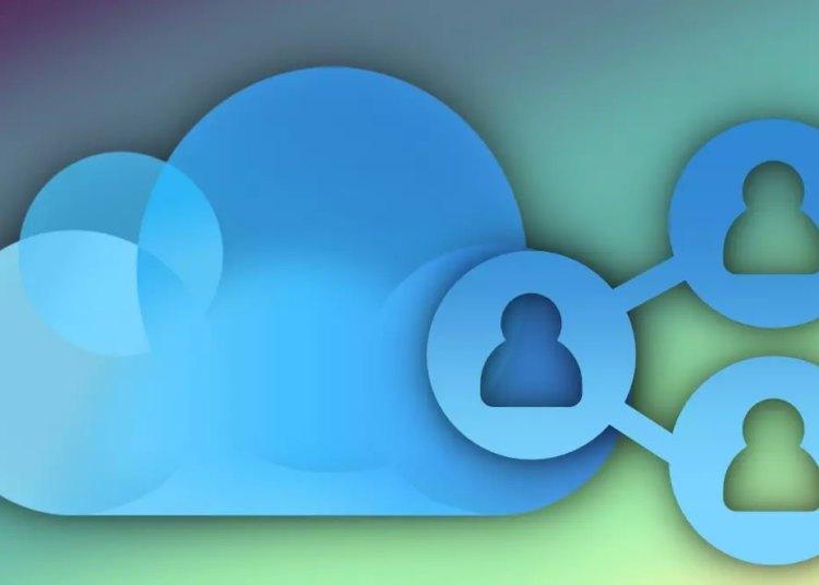 Cómo compartir archivos y carpetas con iCloud en iPhone, iPad y Mac