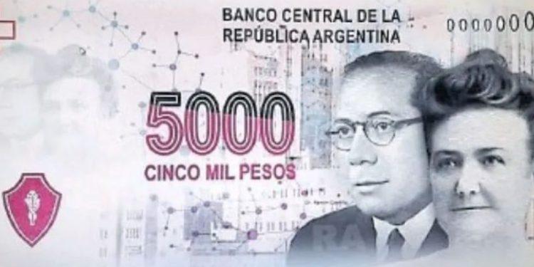La agonía del peso argentino