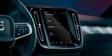 Volvo crea una aplicación para sistemas eléctricos que mejora la conducción /Titulares de Noticias de Brasil