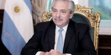 Fernández: «De nosotros depende que ganemos» – Titulares de Política