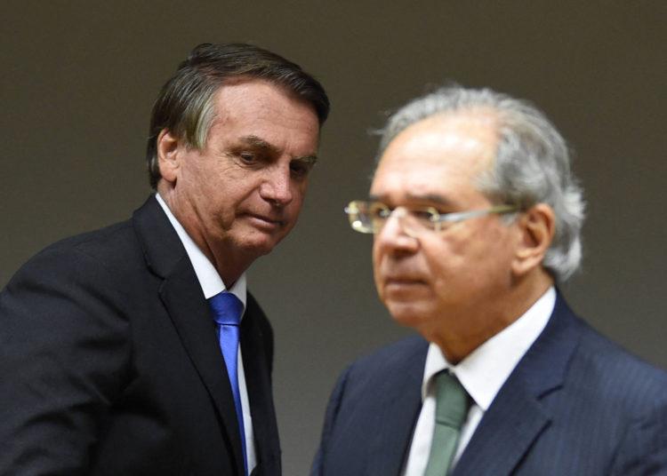 Cómo la maniobra de tope de gasto para habilitar la ayuda de Brasil puede empobrecer a los brasileños – 22/10/2021 – Mercado / Brasil