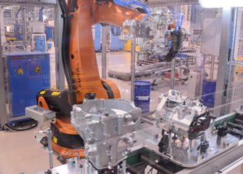 Volkswagen parar en Crdoba su planta de cajas de cambios por falta de insumos