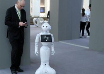 Softbank probablemente quiera vender el negocio de robots parisinos a Alemania