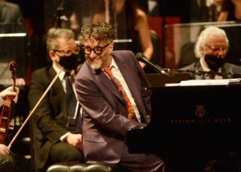 70 cumpleaños del músico/ Sociedad