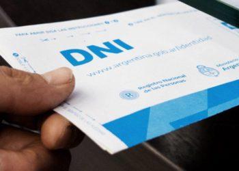 Filtración del Renaper: difunden datos sensibles de 60.000 argentinos y piden cerca de 17 mil dólares por todos los DNI / Titulares de Tecnología