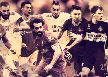 CLÁSICOS   Un domingo clásico / Futbol de España