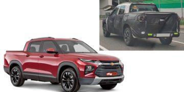 Aparece la nueva generación de Chevrolet Montana/ Titulares de Autos