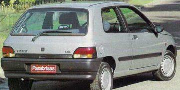 Así probamos el Renault Clio RL/ Titulares de Autos