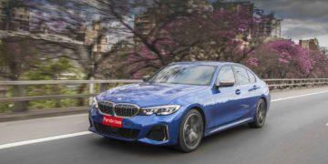 Pura potencia: probamos el BMW M340i xDrive M Performance / Titulares de Autos