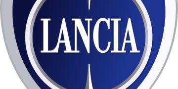 Lancia presentará un actualizado logo para el relanzamiento en 2024