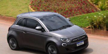 Prueba: el Fiat 500e es la prueba de que el coche eléctrico /Titulares de Noticias de Brasil
