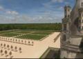 En el Valle del Loira en Francia, los jardines del castillo de Chambord cobran una segunda vida /Titulares de Noticias de Francia
