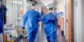 Coronavirus en Argentina: 1.227 casos y 25 muertes reportadas/ Titulares de Corrientes