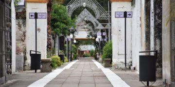 Día de los Difuntos: Valdés declaró vacaciones administrativas y escolares/ Titulares de Corrientes