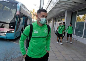 Lucas pone el morbo en Vitoria / Futbol de España